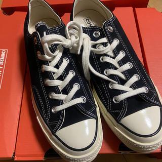 CONVERSE - Converse CT70 新品 ブラック 26.0cm EASTDANE購入