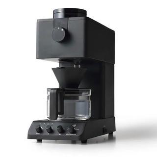 ツインバード(TWINBIRD)の新品未開封 ツインバード コーヒーメーカーCM-D457 B(コーヒーメーカー)