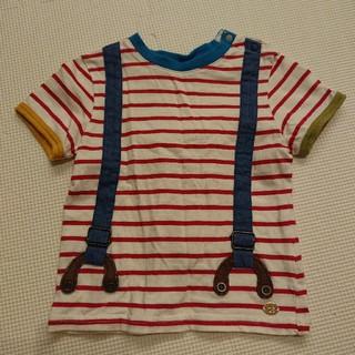 フタフタ(futafuta)のTシャツ80 半袖(Tシャツ)