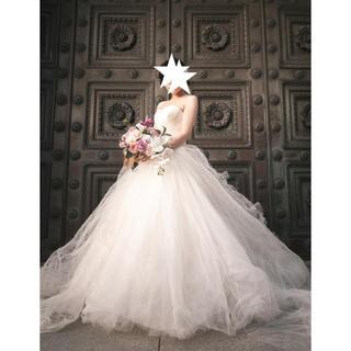 Vera Wang - vera wang octavia US0ウェディングドレス☆オクタヴィア結婚式