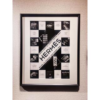 エルメス(Hermes)の1920's HERMES ( エルメス ) アンティークポスター(その他)