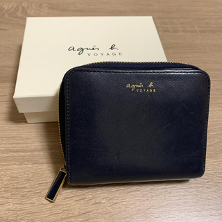 アニエスベー(agnes b.)のagnesb お財布(財布)