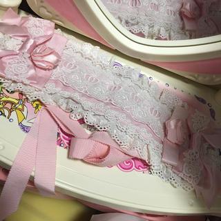 BABY,THE STARS SHINE BRIGHT - BABY*王冠レース薔薇ヘッドドレス