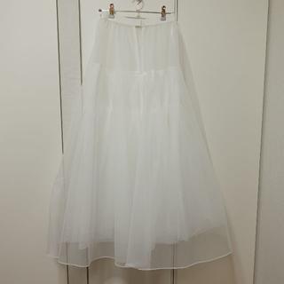 AIMER - 【美品】PREFERENCE ステージドレス用パニエ