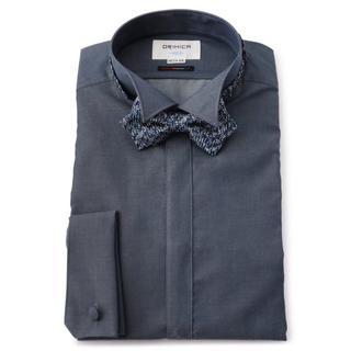 オリヒカ(ORIHICA)の結婚式 新郎 カラーシャツ お色直し タキシード ウェディング オリヒカ(シャツ)