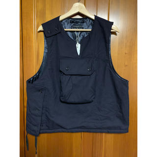 Engineered Garments - Engineered Garments COVER VEST