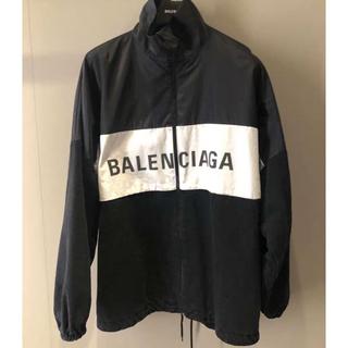 Balenciaga - ナイロンジャケットメンズ レディス