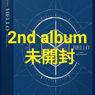 CIX CD 未開封(K-POP/アジア)