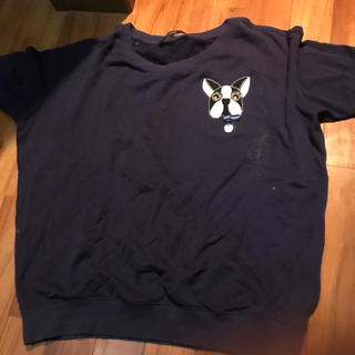 グッチ(Gucci)のグッチョリ(Tシャツ(半袖/袖なし))