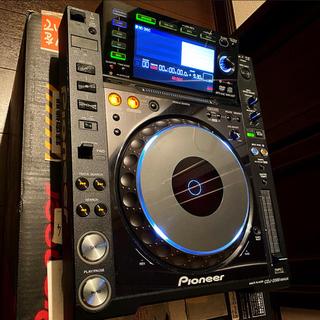 Pioneer - PioneerDJ CDJ2000nexus