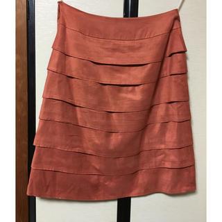 アンナルナ(ANNA LUNA)の膝丈タイトスカート(ひざ丈スカート)
