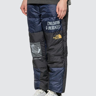 THE NORTH FACE - Brain Dead x The North Face Nuptse Pants