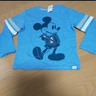 ギャップキッズ(GAP Kids)のベビーギャップ×ディズニー 110 カットソー(Tシャツ/カットソー)