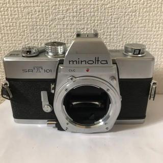 KONICA MINOLTA - MINOLTA  フィルムカメラ