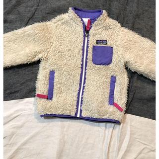 patagonia ボアジャケット