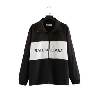 Balenciaga - ナイロンジャケット メンズ レディス