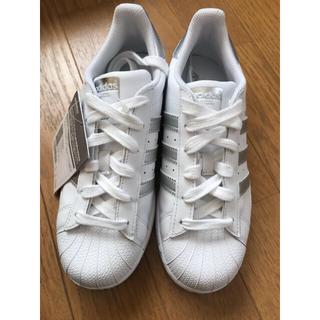 adidas - adidas アディダス スニーカー 22.5㎝