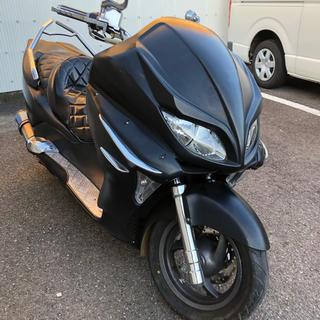ホンダ - ⭐︎中型 250cc バイク スクーター ホンダ フォルツァmf08 スマートキ