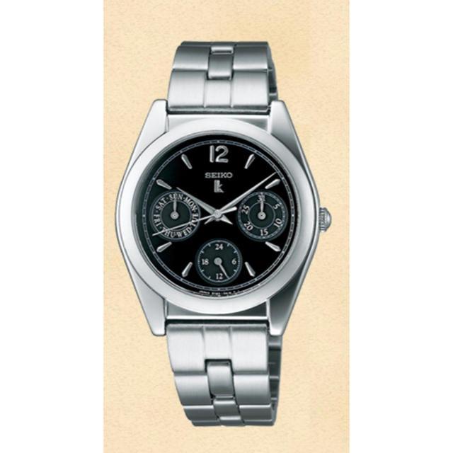 ユンハンス コピー 直営店 - SEIKO - ★希少★  SEIKO  セイコー 初代 ルキア 腕時計クロノグラフ 電池交換済の通販