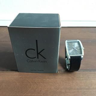Calvin Klein - カルバン・クライン腕時計