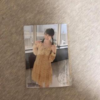 エヌエムビーフォーティーエイト(NMB48)のNMB48 生写真(アイドルグッズ)