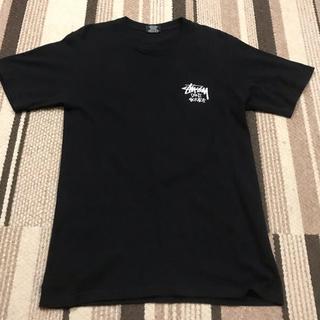 STUSSY - 新品未使用 Stussy ステューシー ロゴTシャツ