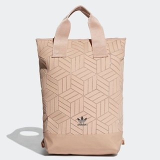 adidas - アディダス adidas ROLL TOP BACKPACK ピンク