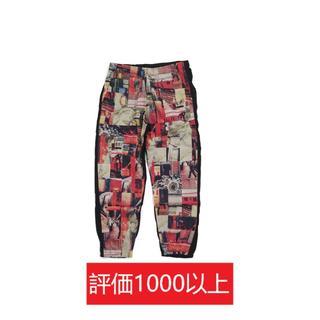 シュプリーム(Supreme)のSupreme CDG Patchwork Skate Pant Lサイズ(その他)