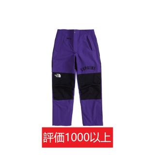 Supreme - Supreme TNF Arc Logo Mountain Pant 紫S