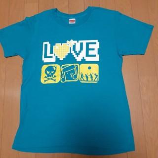リトモス シャツ(Tシャツ(半袖/袖なし))