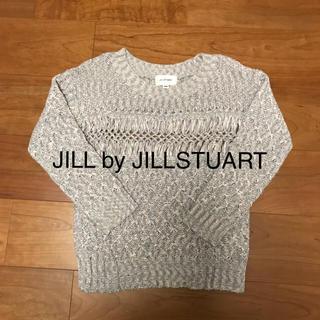 JILL by JILLSTUART - 値下げ ジルバイ   ニット