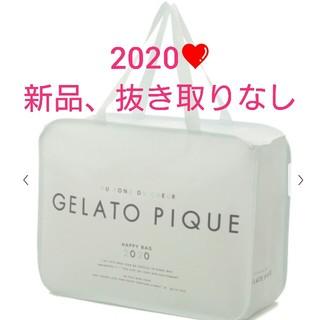 gelato pique - 【新品】 ルームウェア福袋2020