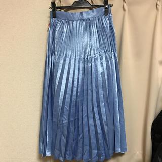 ナチュラルクチュール(natural couture)のナチュラルクチュールスカート (ロングスカート)