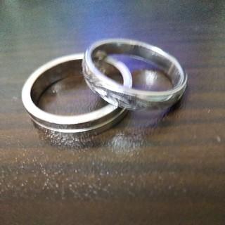 指輪15合2つセット♪(リング(指輪))