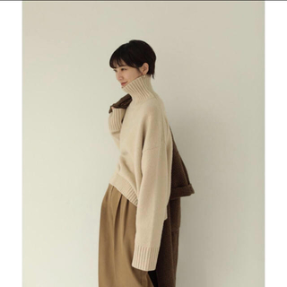 TODAYFUL - Superfine Wool Knit