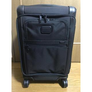TUMI - 【オマケ付き】TUMI スーツケース ALPHA2