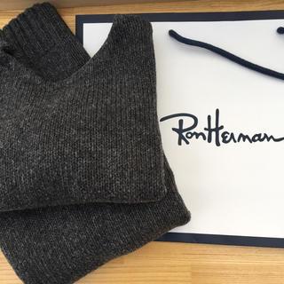 Ron Herman - 4万→  ニットワンピース XS ロンハーマン