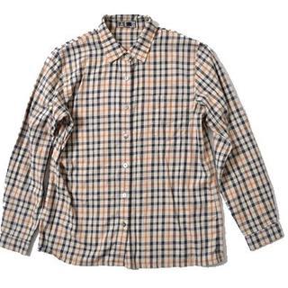 ダックス(DAKS)の◇DAKS◇size11 classic check shirts(シャツ/ブラウス(長袖/七分))