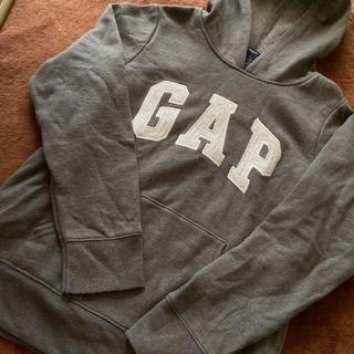 ギャップキッズ(GAP Kids)のGAP パーカー 140cm(Tシャツ/カットソー)