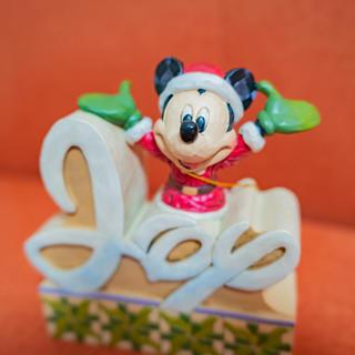ディズニートラディション ミッキーマウス クリスマス