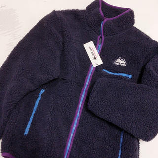 THE NORTH FACE - 新品 FIRST DOWN ボア ブルゾン ジャケット アウター