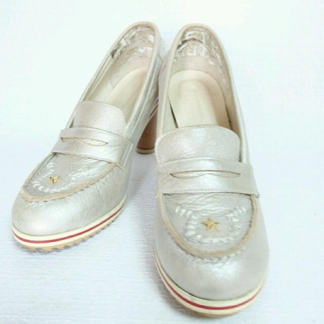 mercibeaucoup(メルシーボークー)のしらたま様専用 レディースの靴/シューズ(ハイヒール/パンプス)の商品写真