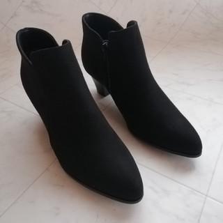 ヴェリココ(velikoko)の未使用!!velikoko ヴェリココ ショートブーツ ブーティ 26cm   (ブーティ)
