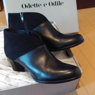 Odette e Odile - Odette e Odile ☆ショートブーツ☆ 23