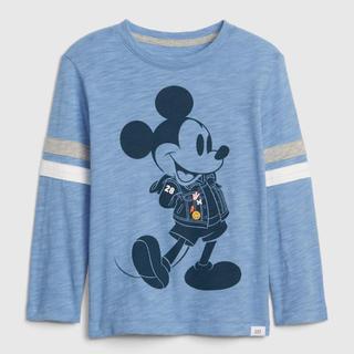 babyGAP - 新品 baby gap ディズニーTシャツ 80㎝