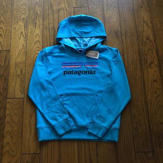 patagonia - patagonia 新品裏起毛プルオーバーパーカー 完売カラー