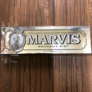 マービス(MARVIS)のよっきぃさん専用MARVIS  85ml    9本(歯磨き粉)