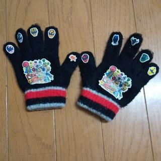 バンダイ(BANDAI)のキューレンジャー手袋(手袋)