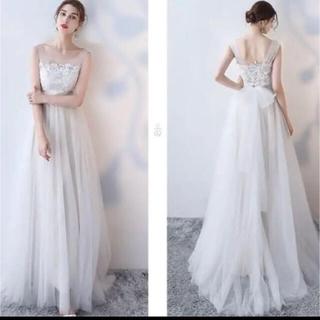 結婚式 二次会 ウェディングドレス&インナーセット