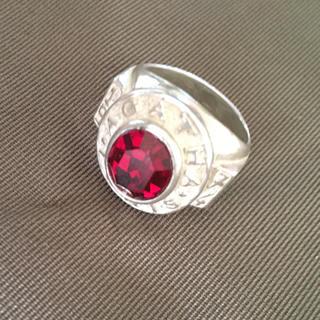アガタ(AGATHA)のAGATHA PARIS カレッジリング(リング(指輪))